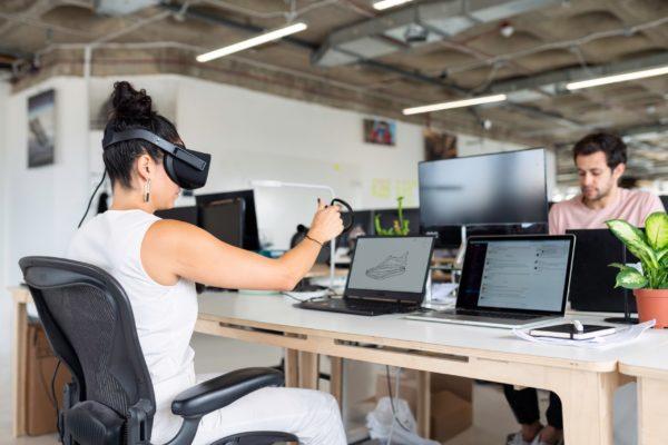 Virtual Reality Tour – นำเสนอธุรกิจสู่ลูกค้าด้วยมุมมองเสมือนจริง